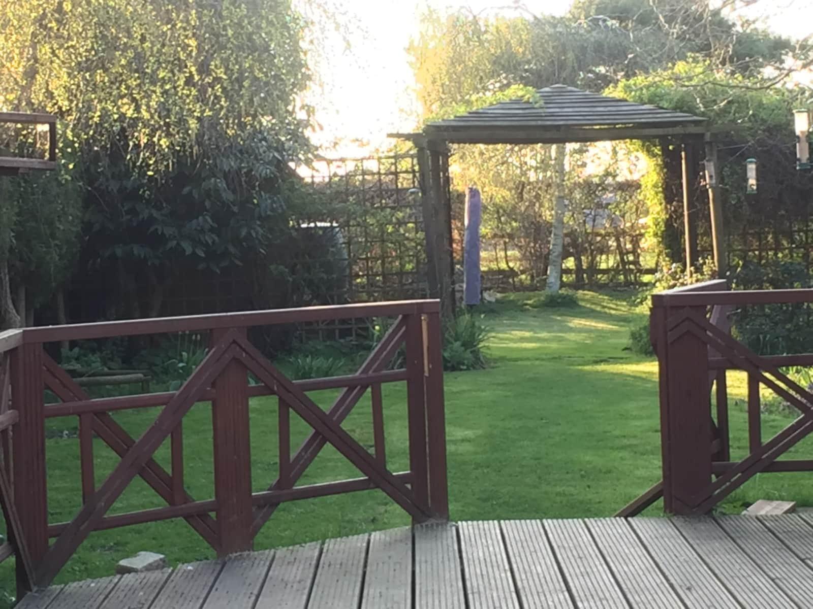 Housesitting assignment in Mixbury, United Kingdom