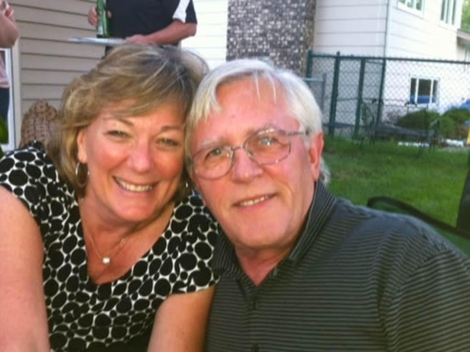 Lori & Mel from Bloomington, Illinois, United States