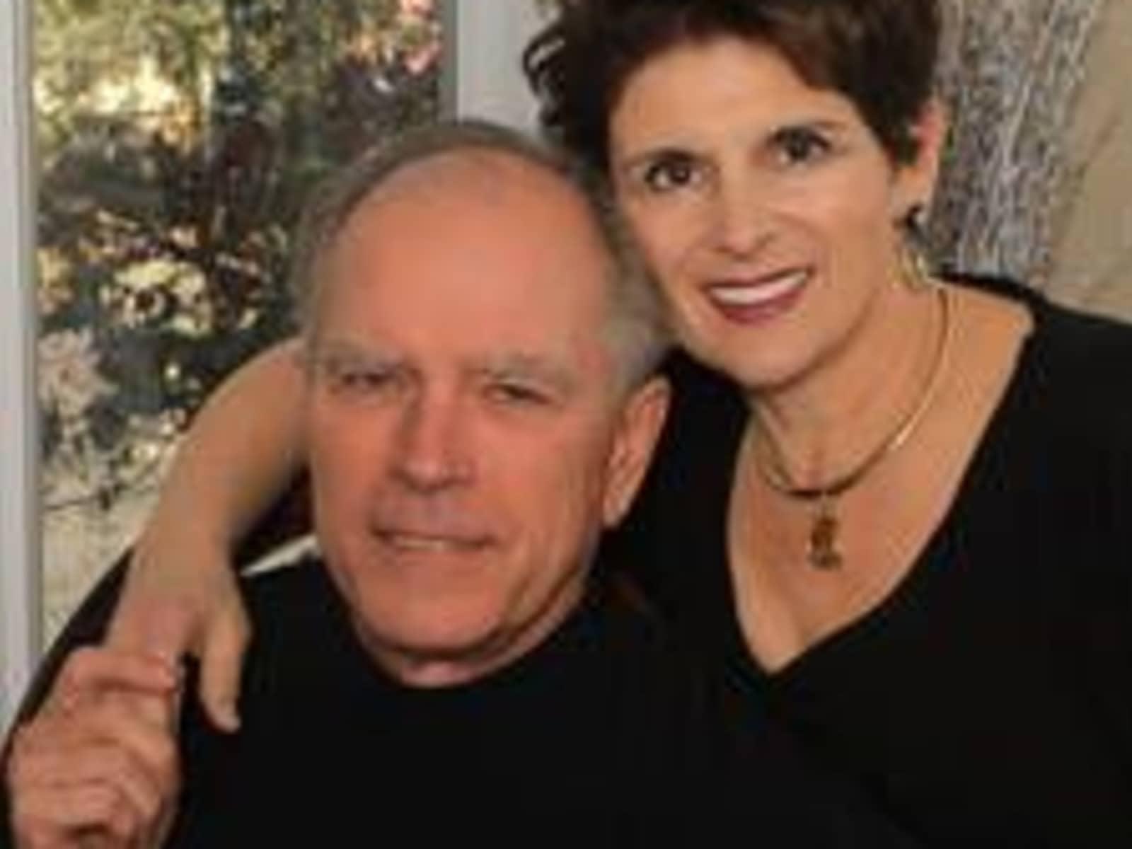 Richard & Mary from Washington, D.C., Washington, D.C., United States