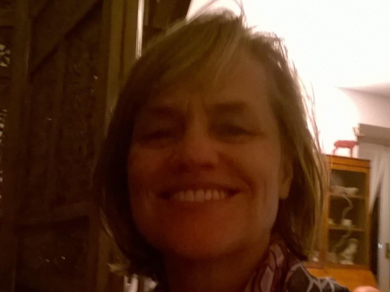 Margot from Stresa, Italy
