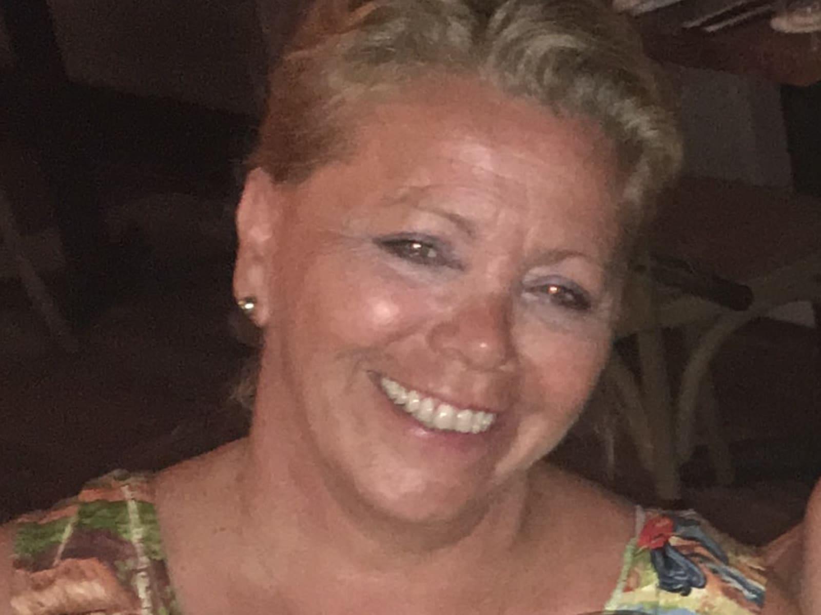 Lisa from Waimea, Hawaii, United States