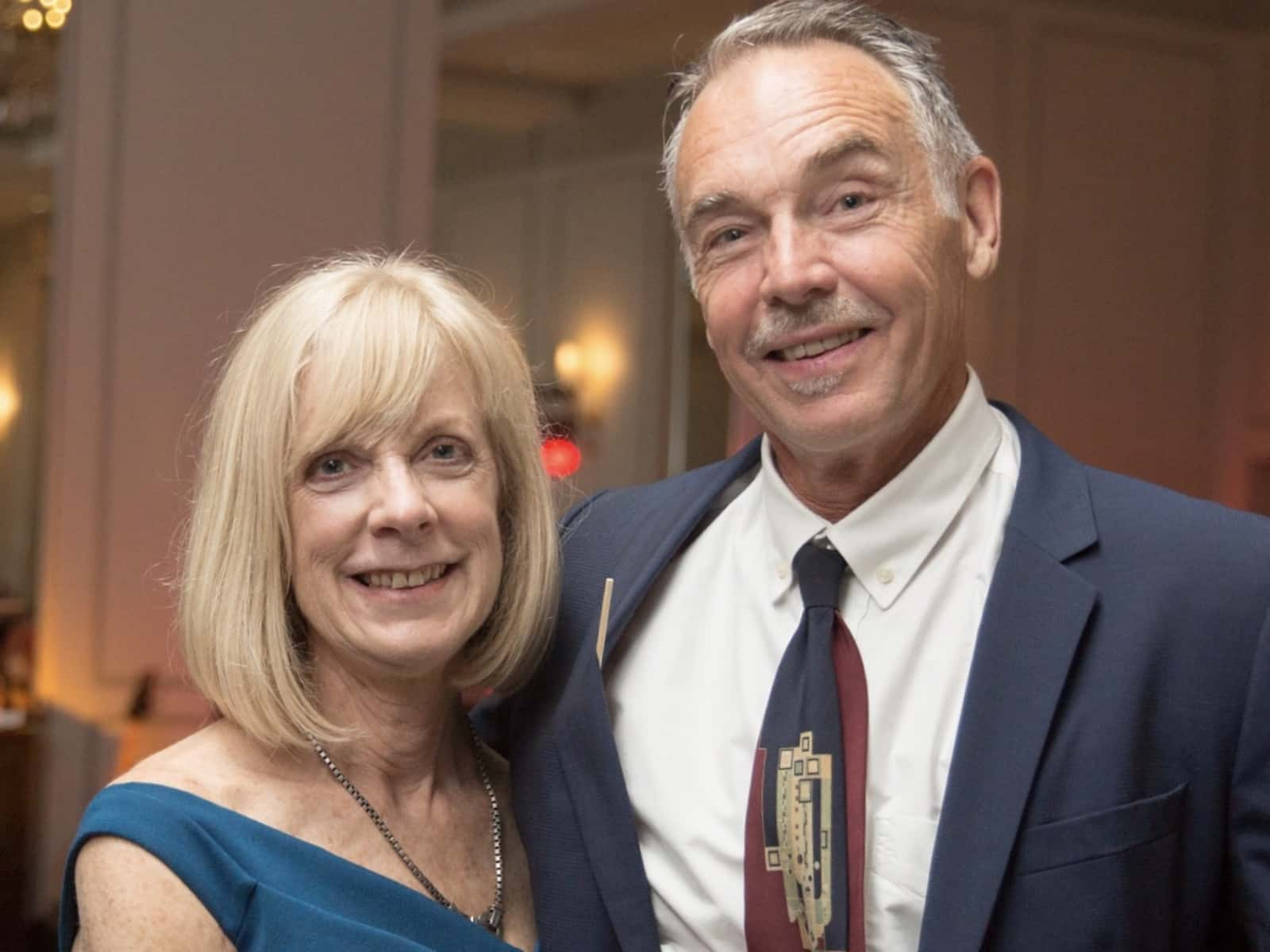 Kathryn & Greg from Boston, Massachusetts, United States
