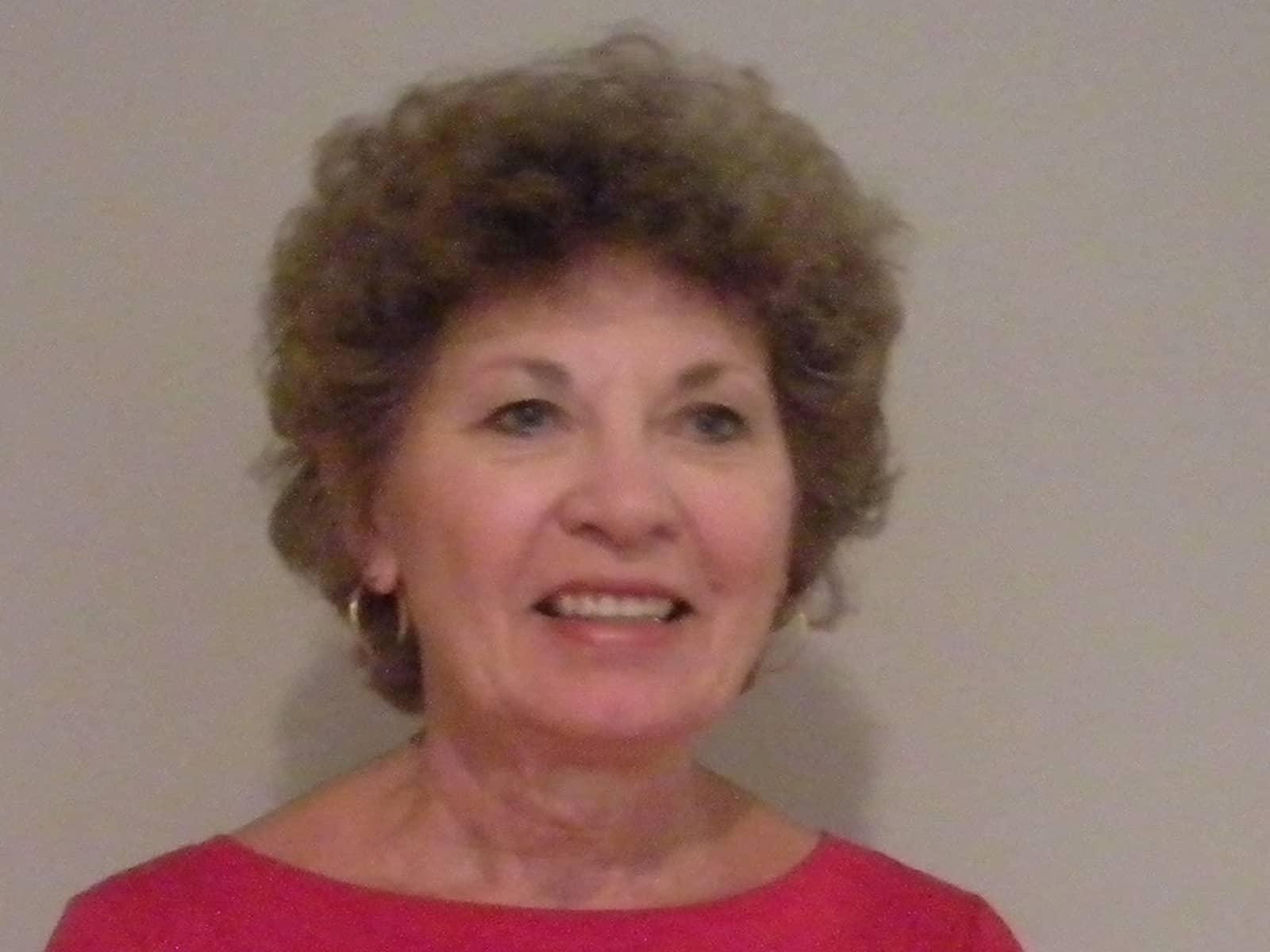 Nancy from Saskatoon, Saskatchewan, Canada