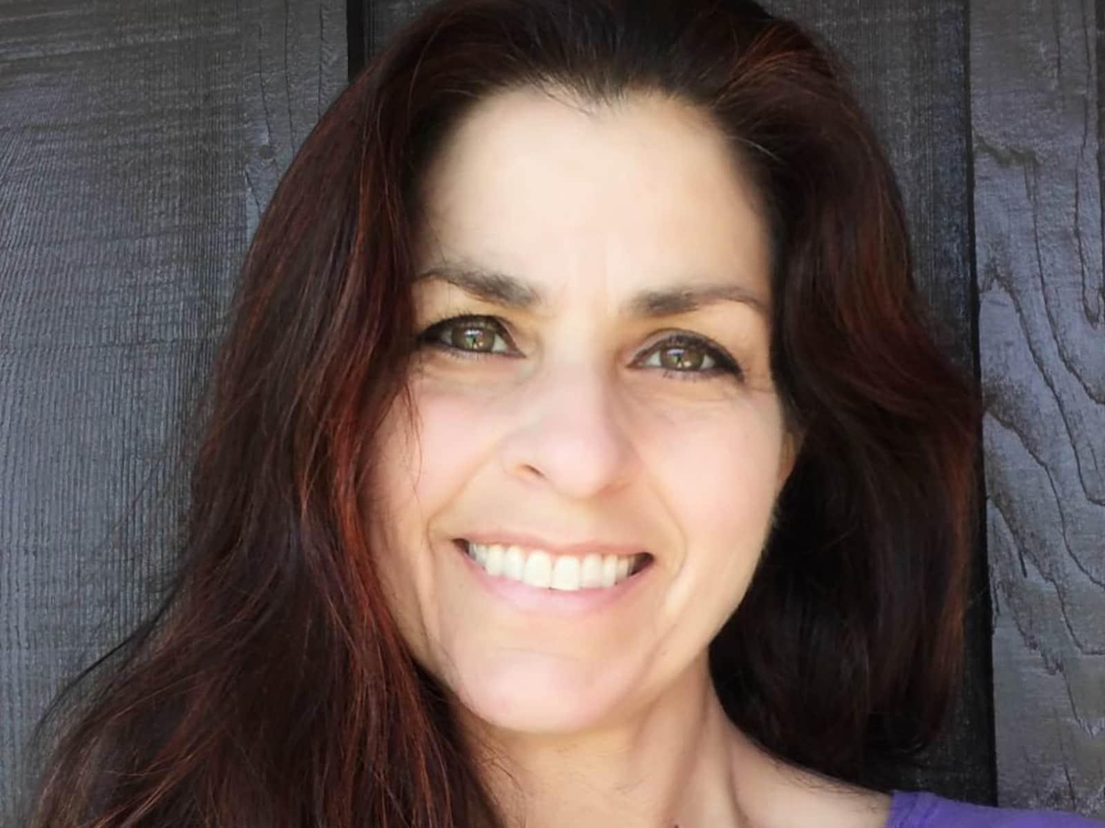 Diana from Huntington Beach, California, United States