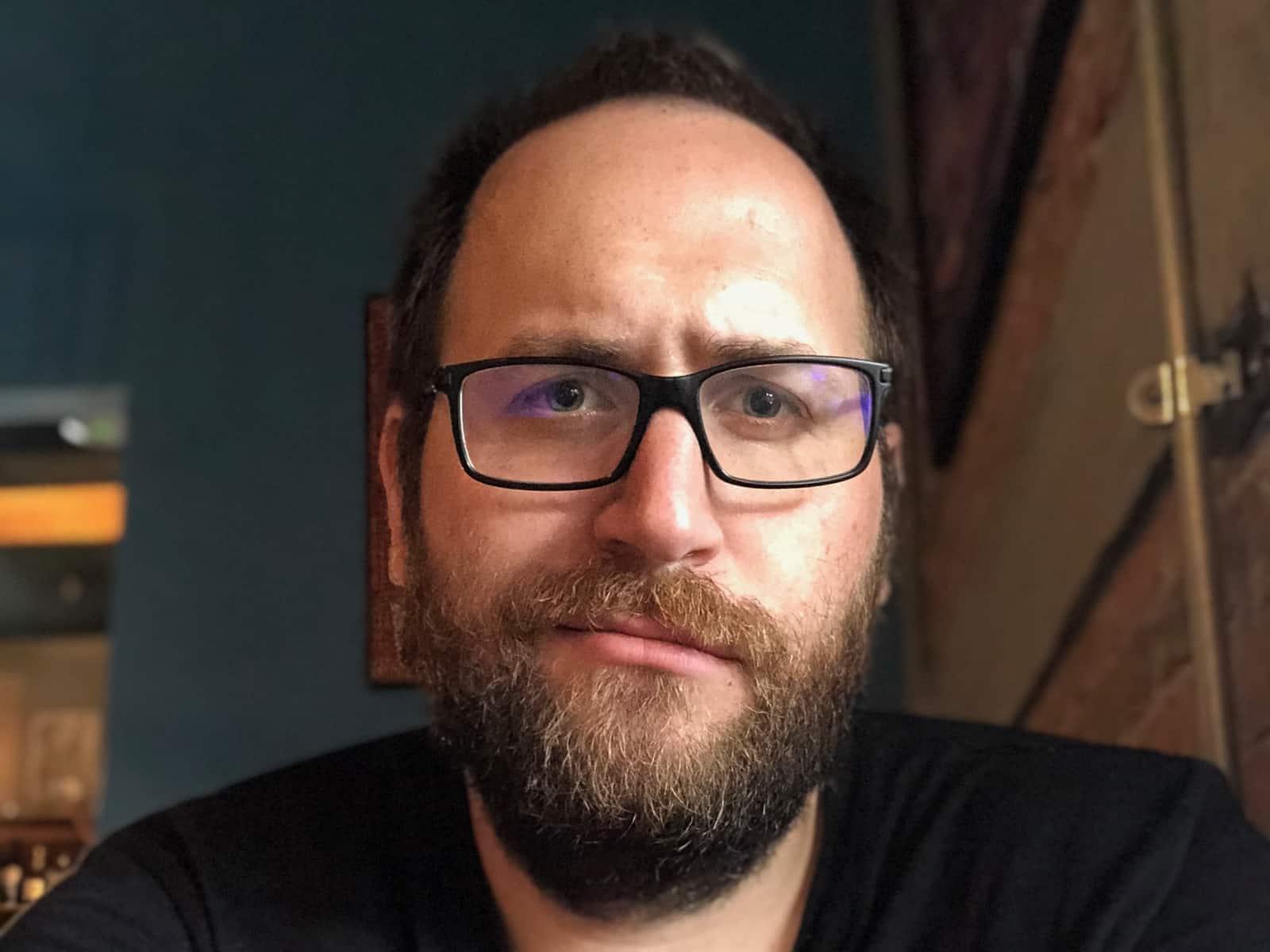 Joseph from Halifax, Nova Scotia, Canada