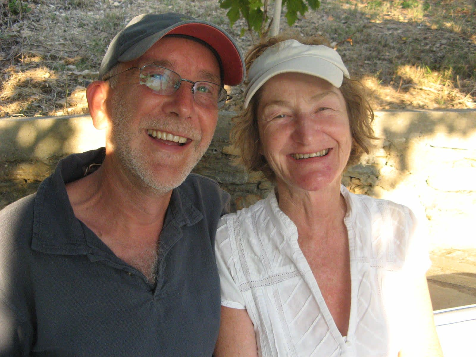 Jenny & tim & Tim from Modbury, United Kingdom