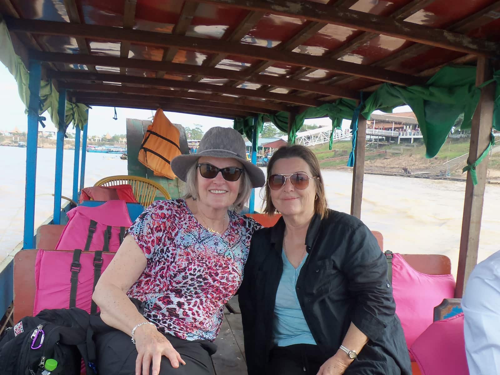Evonne & Carol from Cotopaxi, Colorado, United States