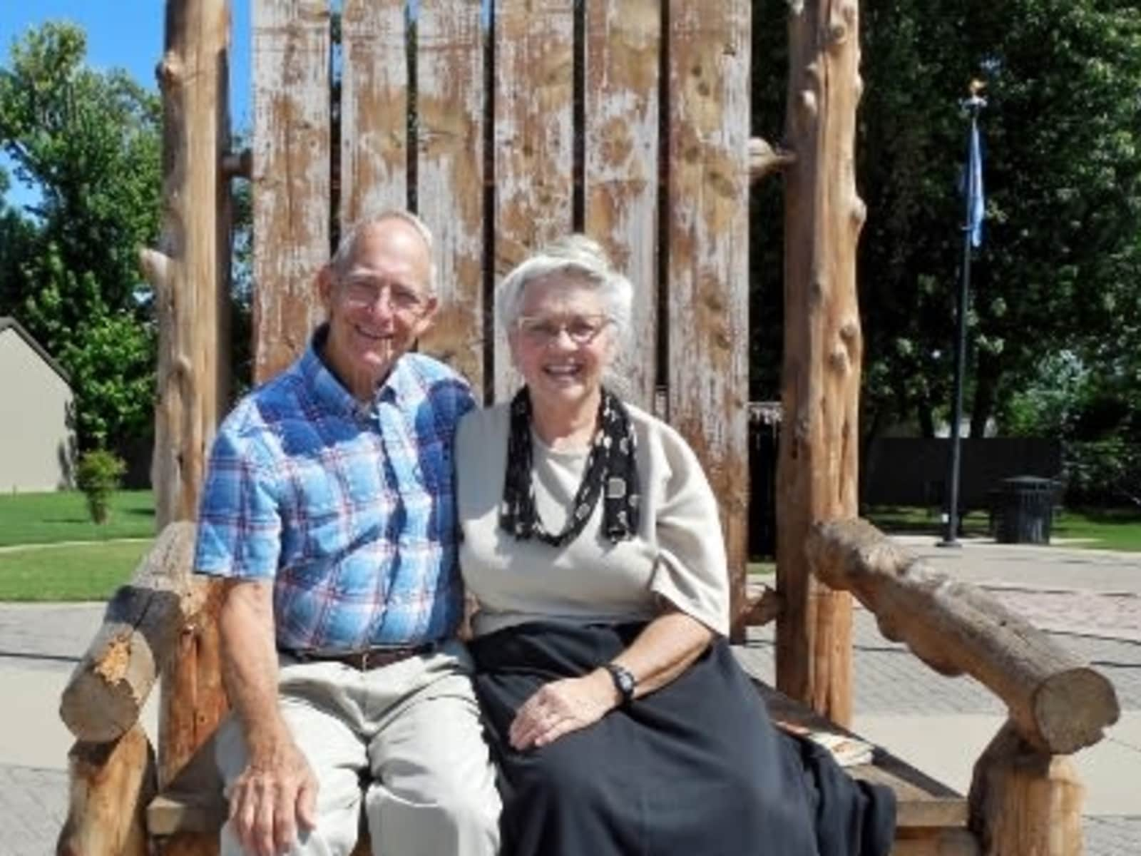 Duane & joan & Duane from Houston, Texas, United States