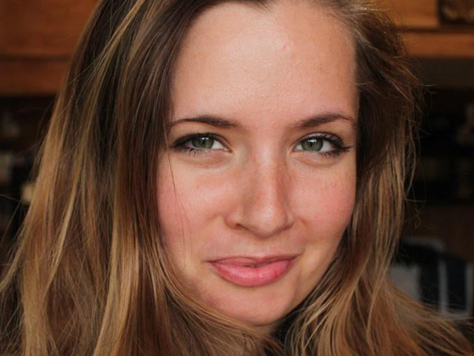 Melissa nadia from Washington, D.C., Washington, D.C., United States