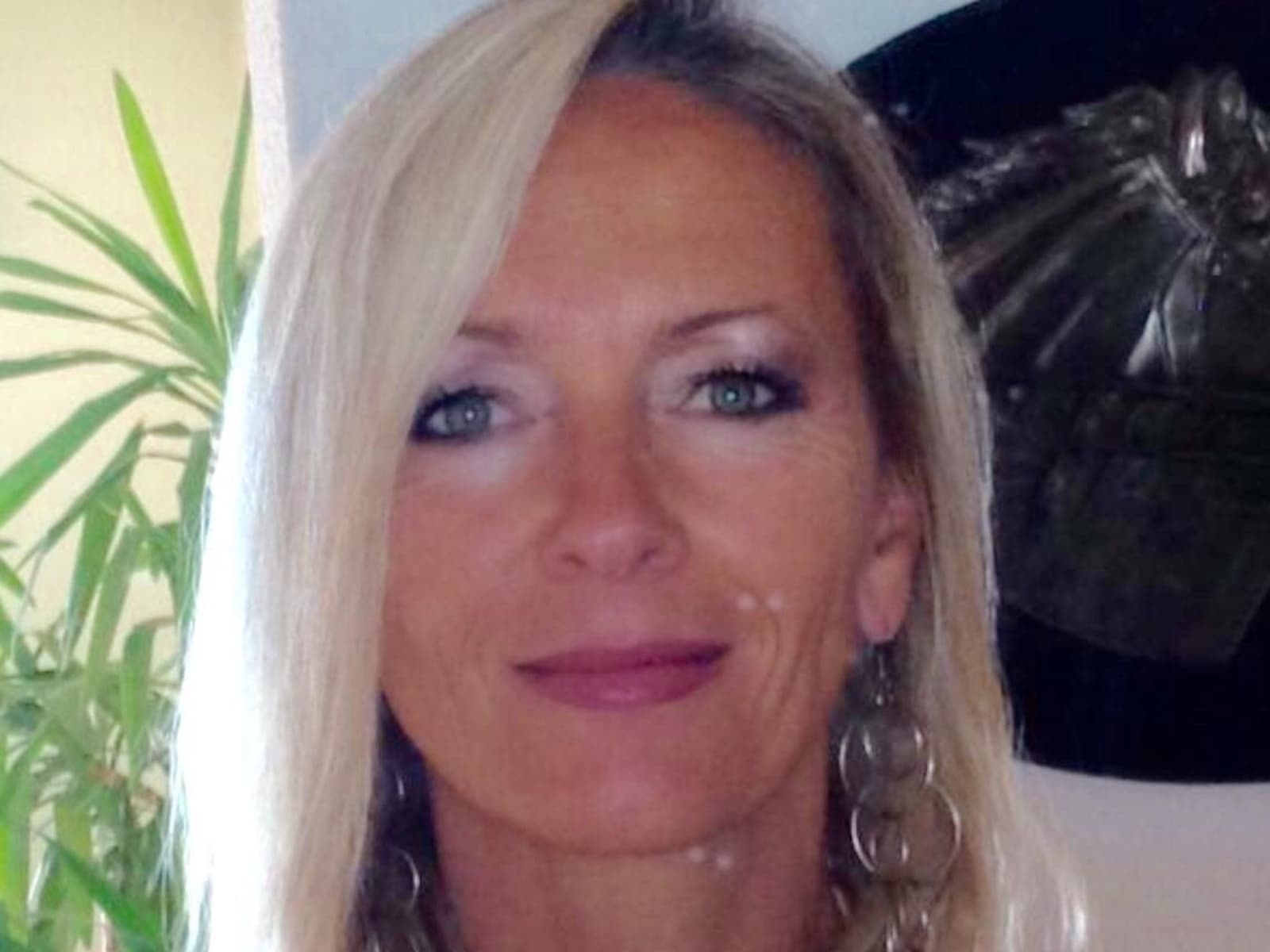 Marianne from Vevey, Switzerland
