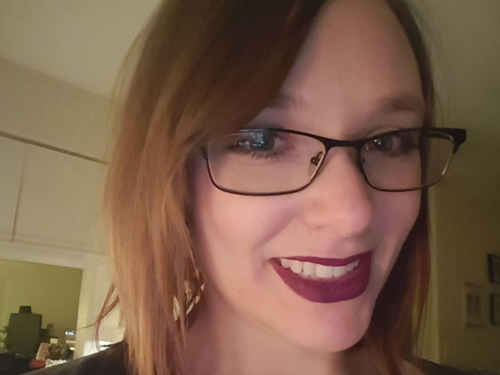 Sara from Toronto, Ontario, Canada