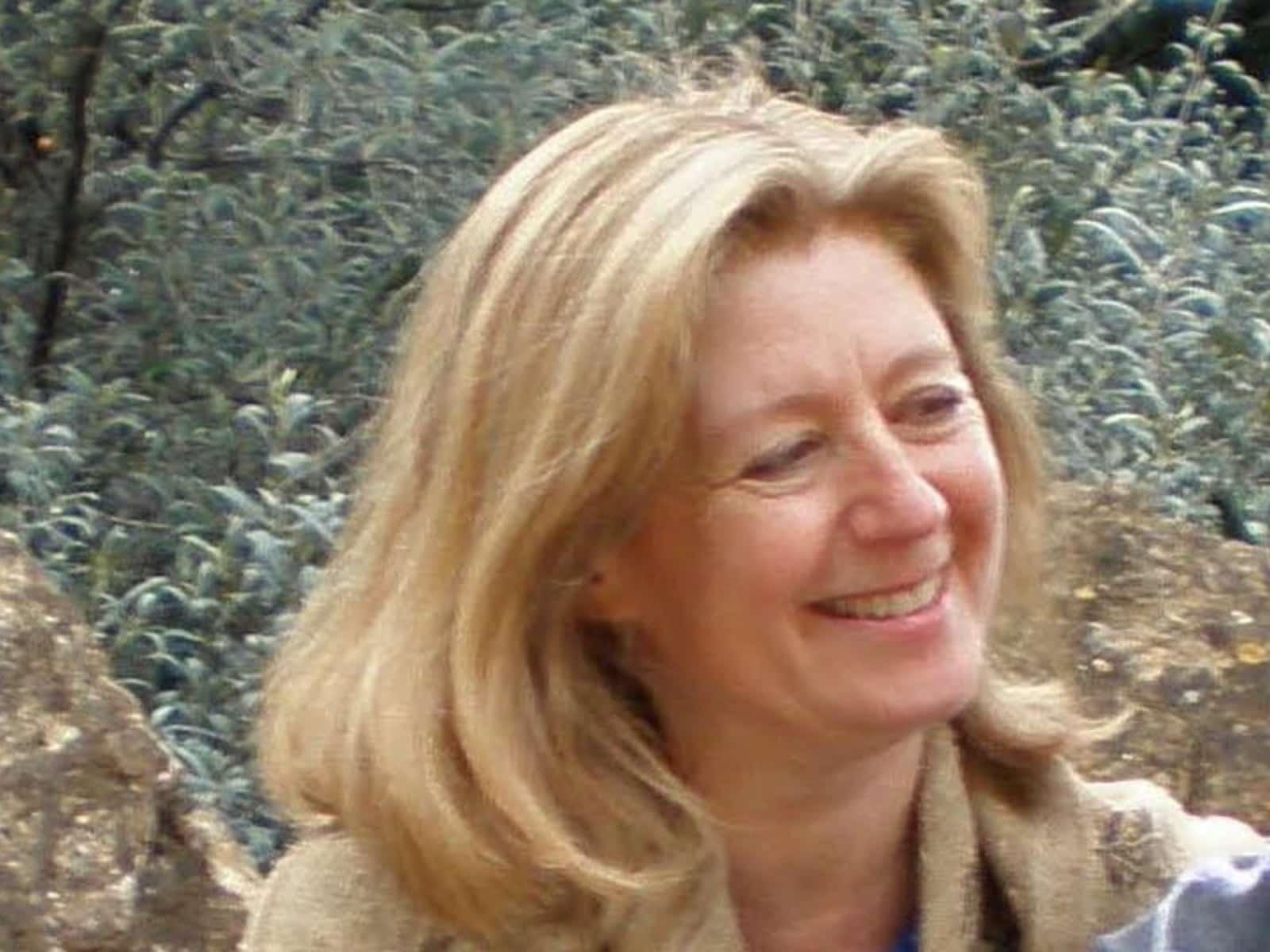 Jane from Oxford, United Kingdom