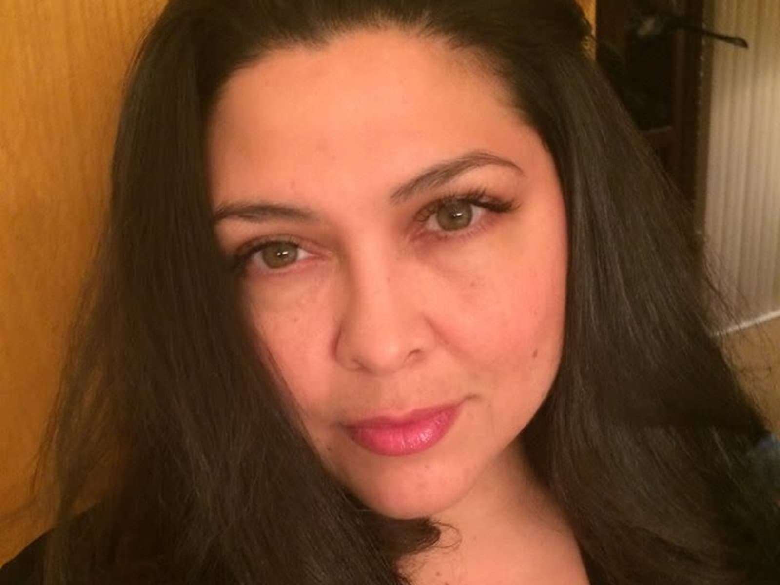 Christina from Wichita, Kansas, United States