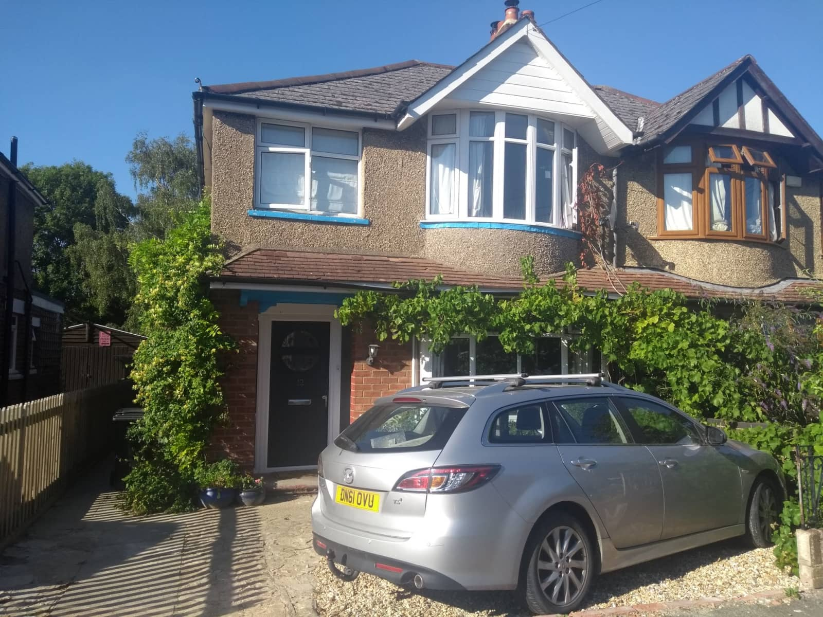 Housesitting assignment in Didcot, United Kingdom