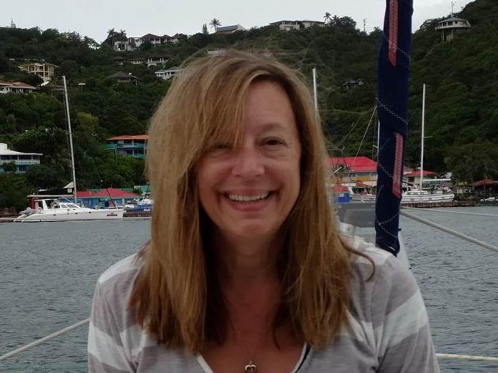 Lisa from Olympia, Washington, United States