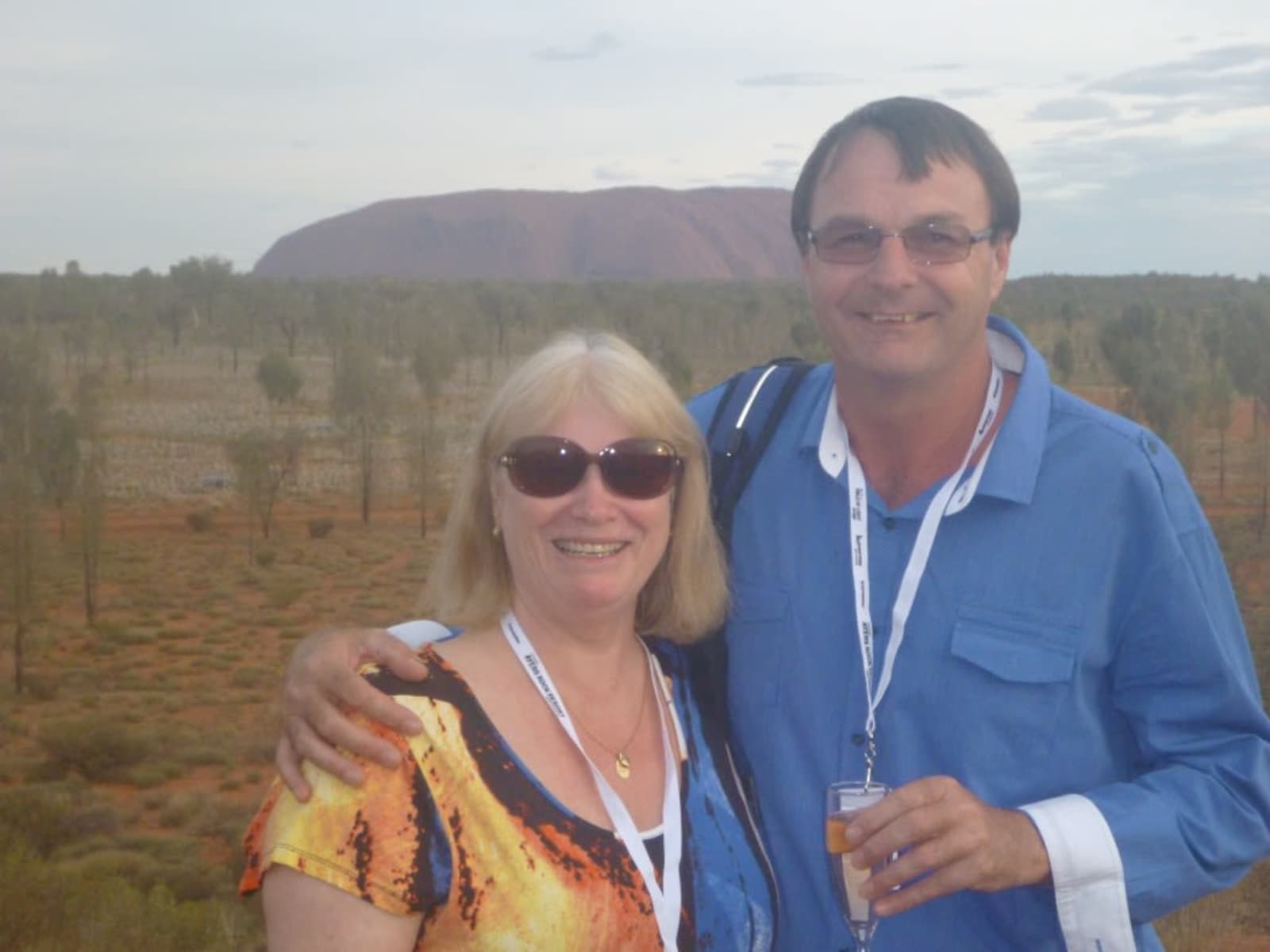 Matthew & Shauna from Melbourne, Victoria, Australia