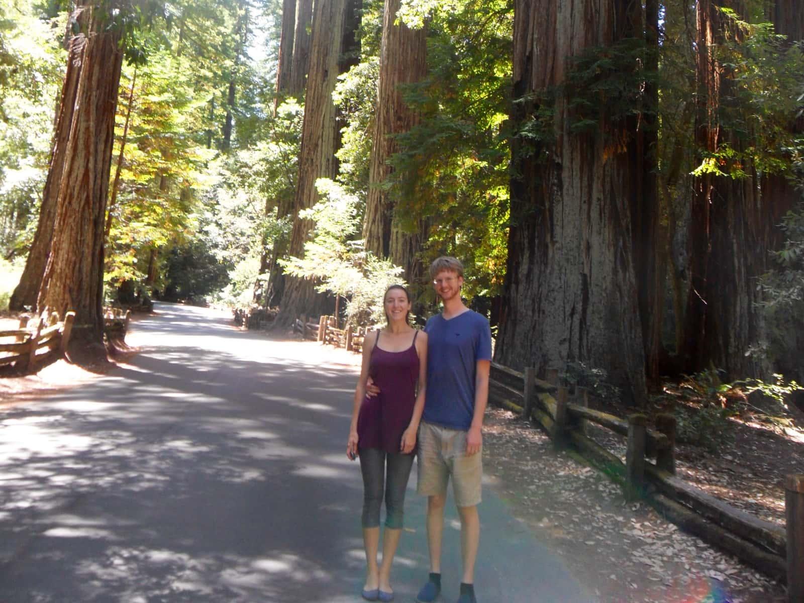 Rachel & Howard from San Francisco, California, United States