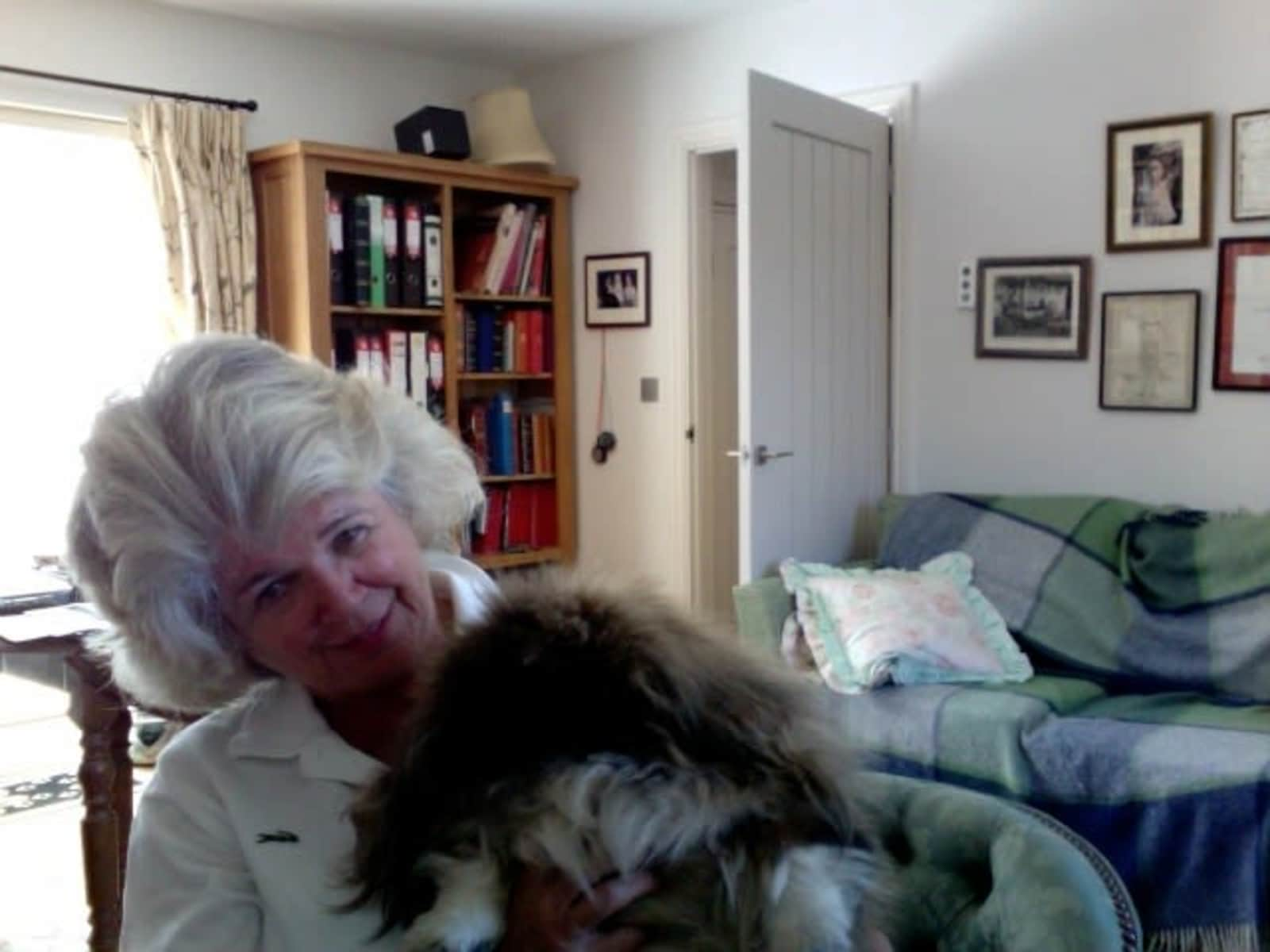 Housesitting assignment in Sidmouth, United Kingdom