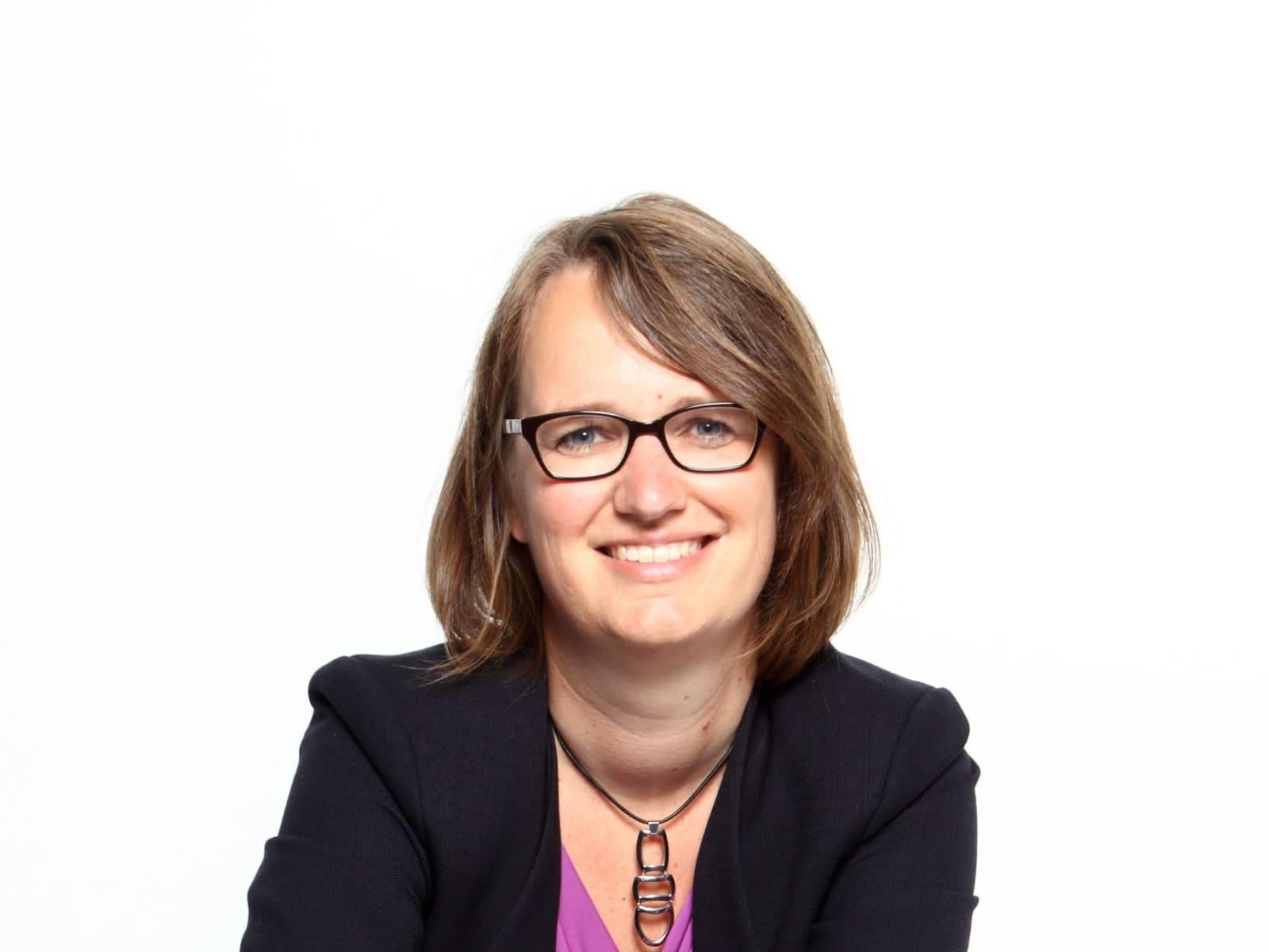 Marianne from Utrecht, Netherlands