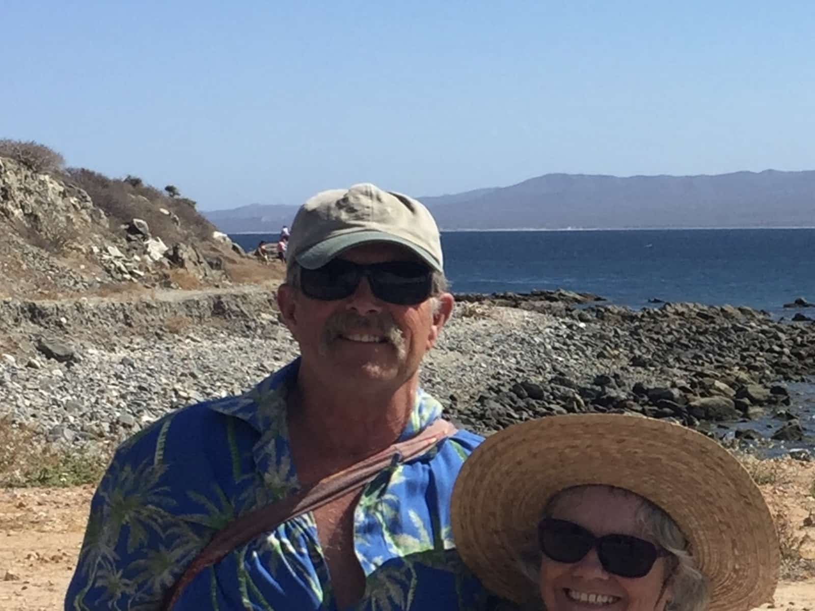 Jeff & janet & Janet from Falls City, Oregon, United States