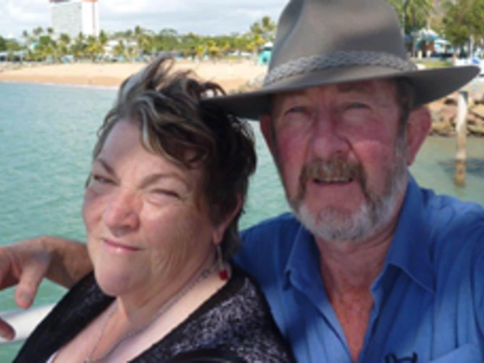 Kate & hamish & Hamish from New Zealand