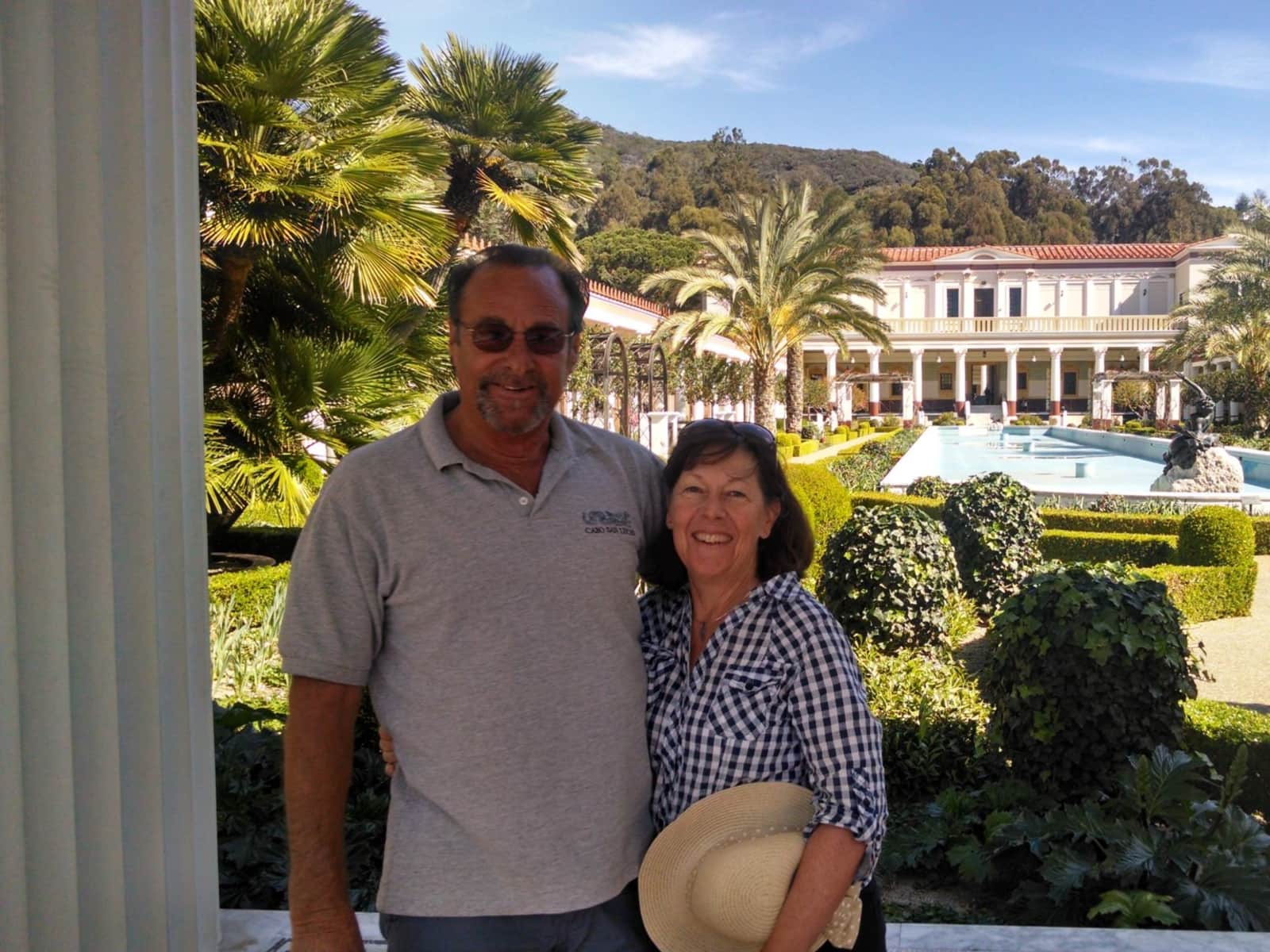 Bill and mary from Surprise, Arizona, United States