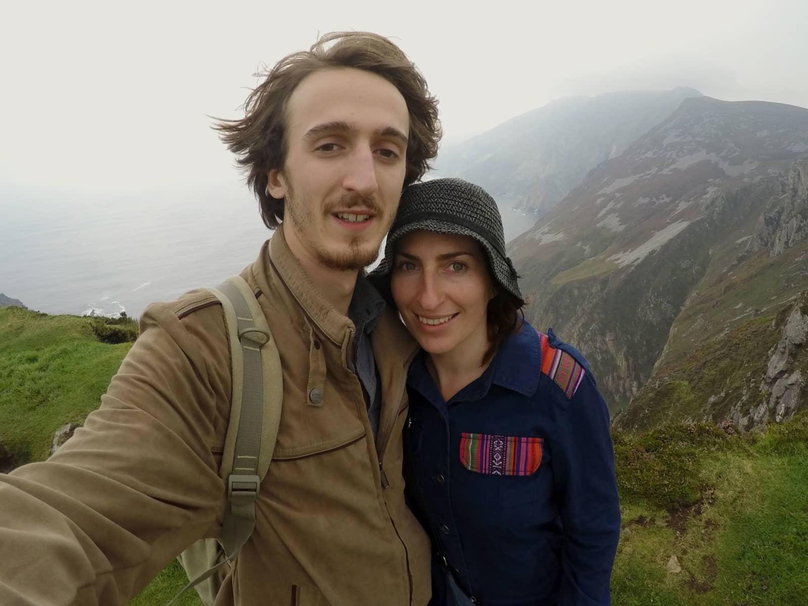 Irene & Irene from Gaillimh, Ireland