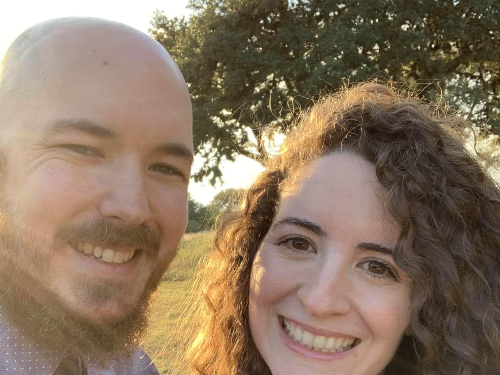 Joanna & Matthew from Miami, Florida, United States
