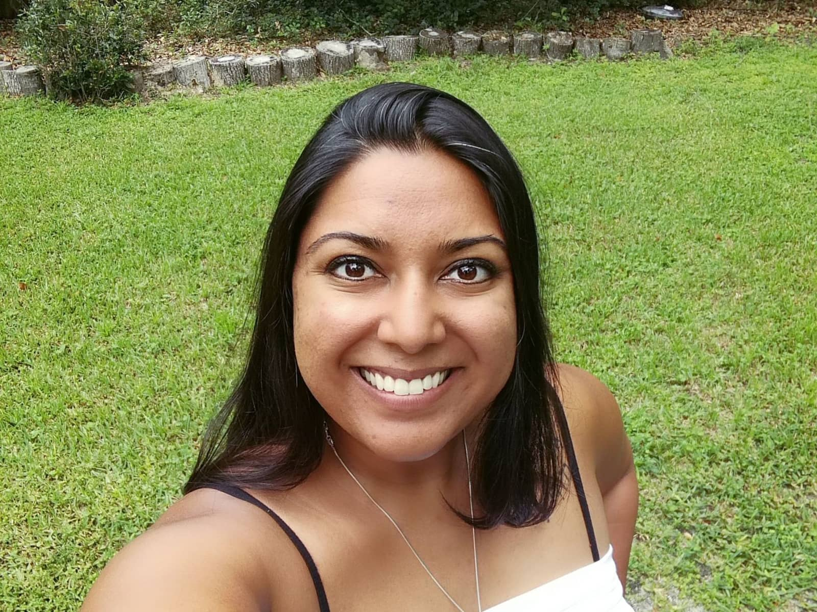 Jessica from Gainesville, Florida, United States