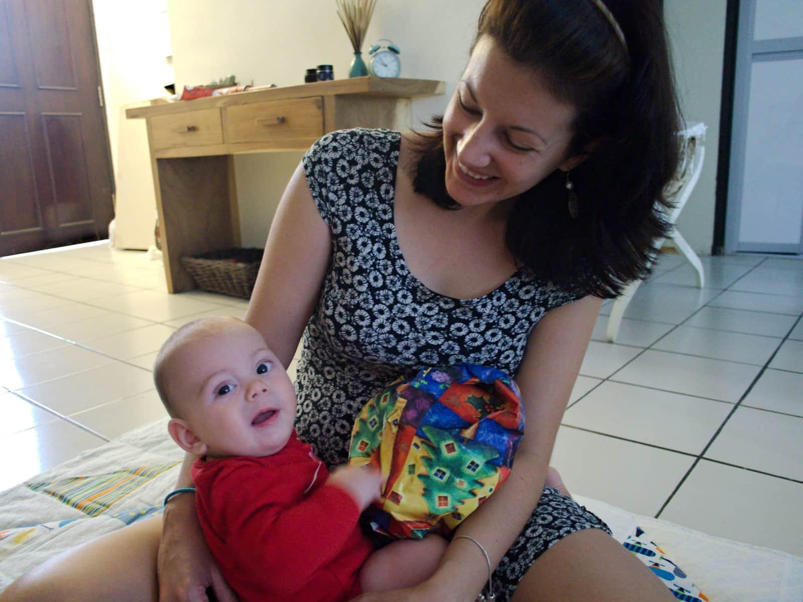 Jodie & Jamie from Singapore, Singapore