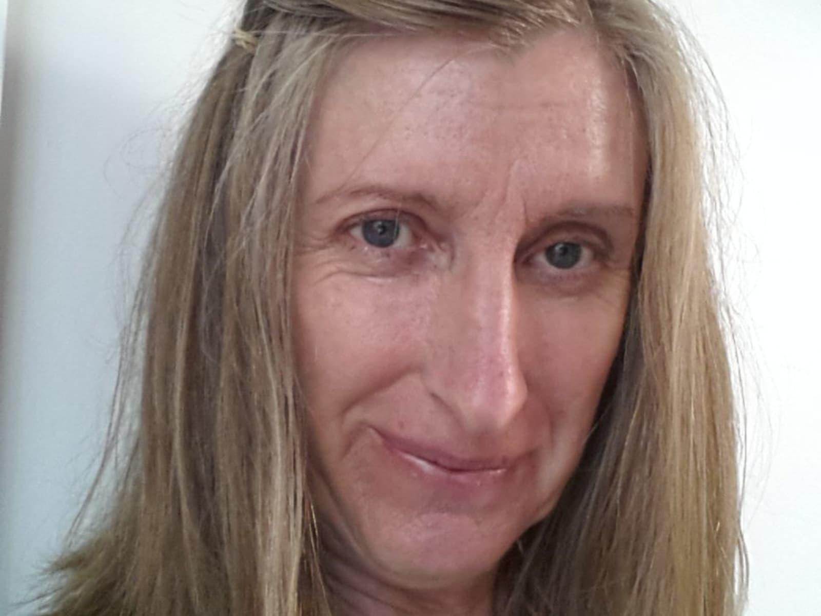 Julie from Bellingen, New South Wales, Australia