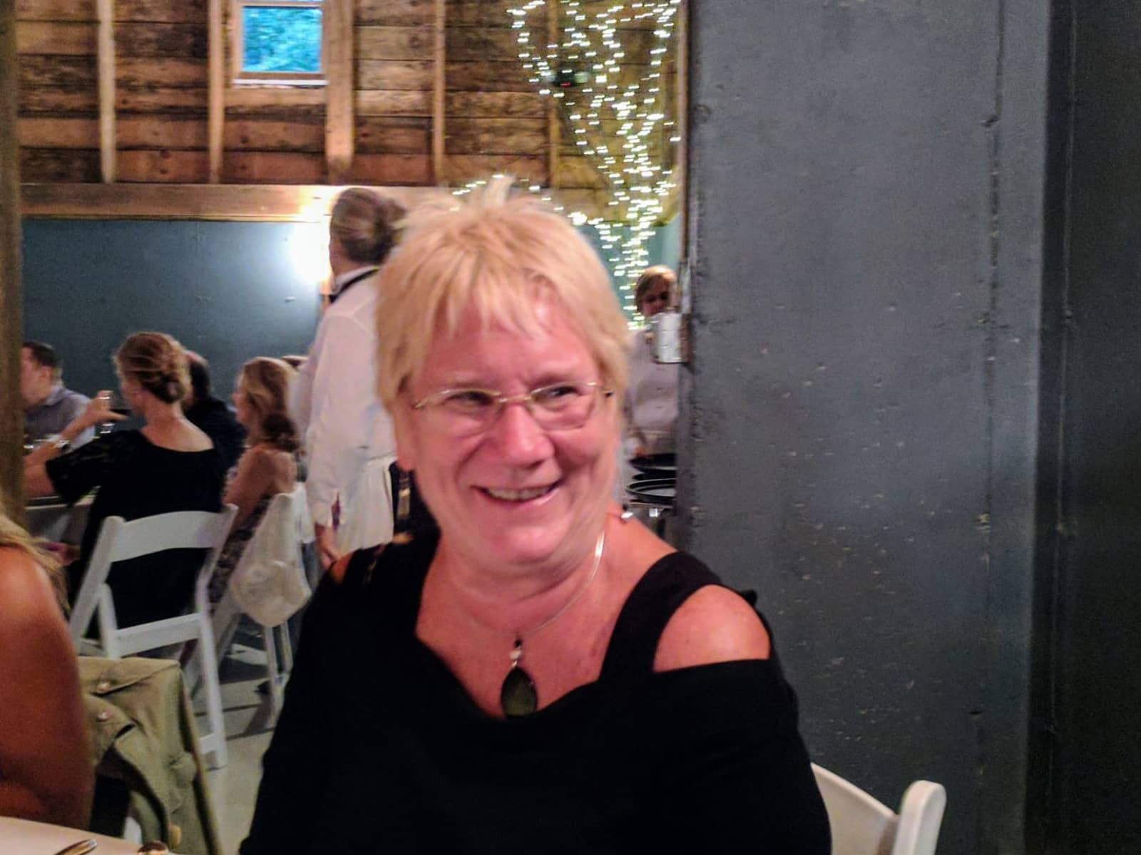 Sue from Danby, Vermont, United States