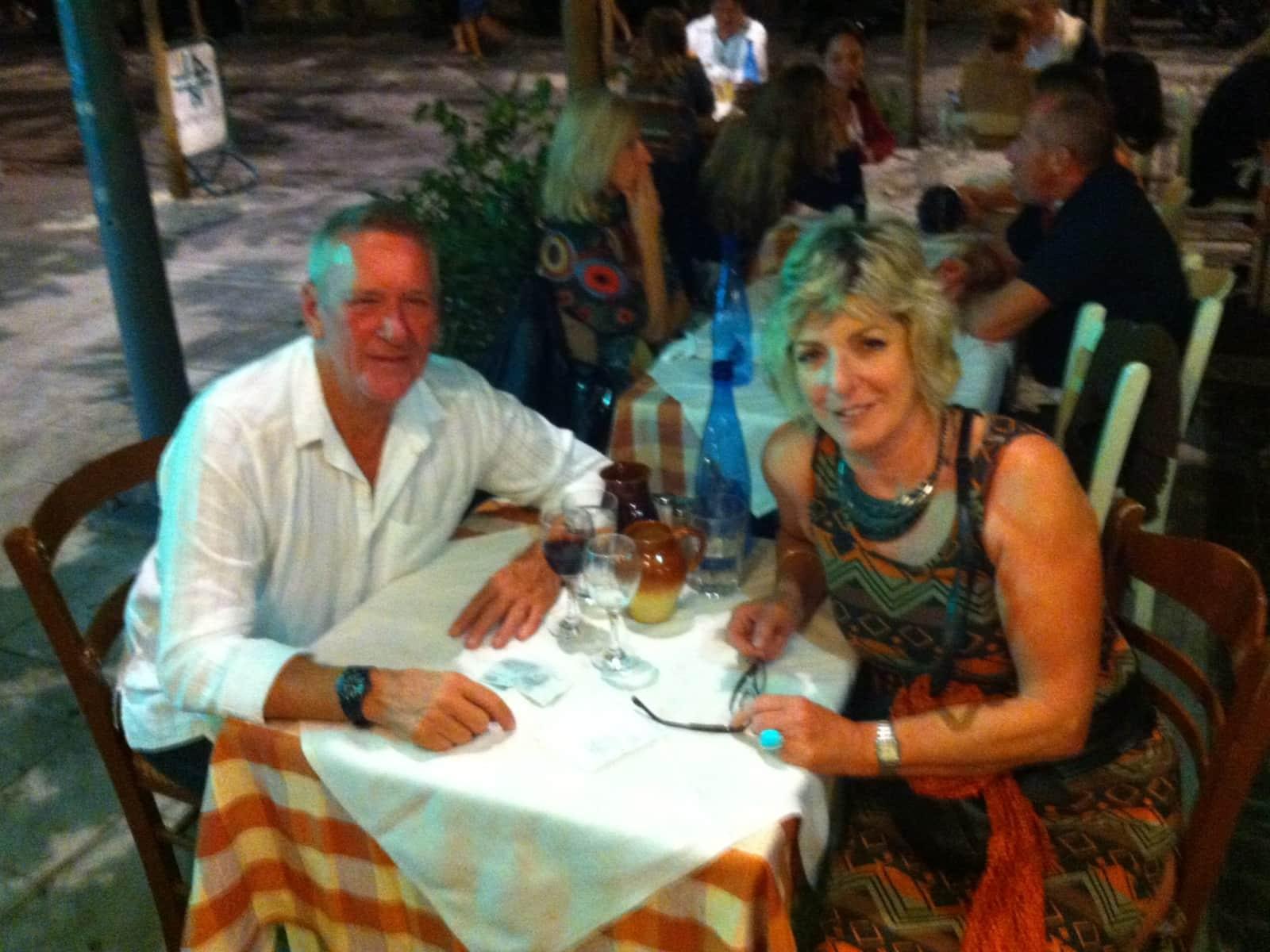 Keith & Amanda from Gold Coast, Queensland, Australia