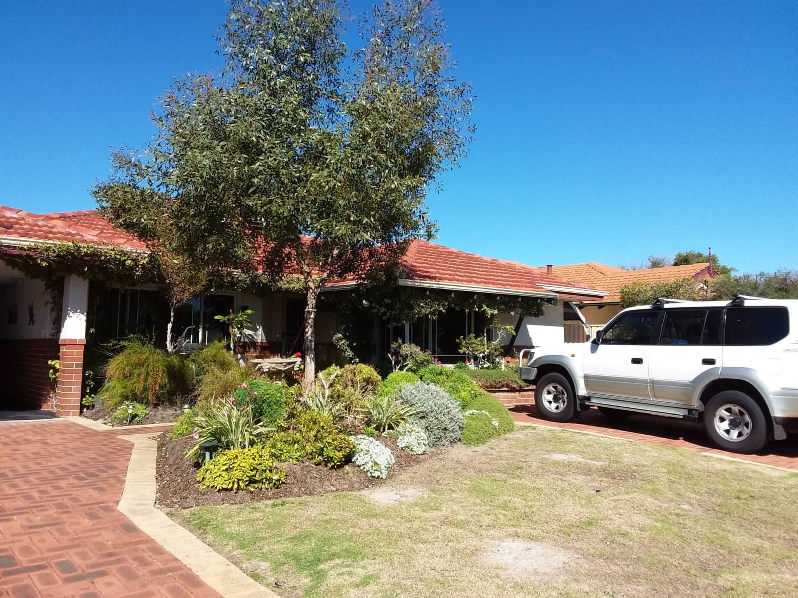 Housesitting assignment in Secret Harbour, Western Australia, Australia