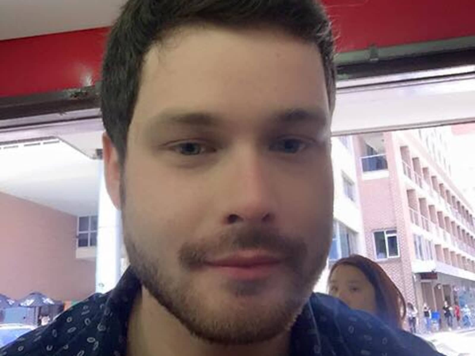 Thomas from London, United Kingdom