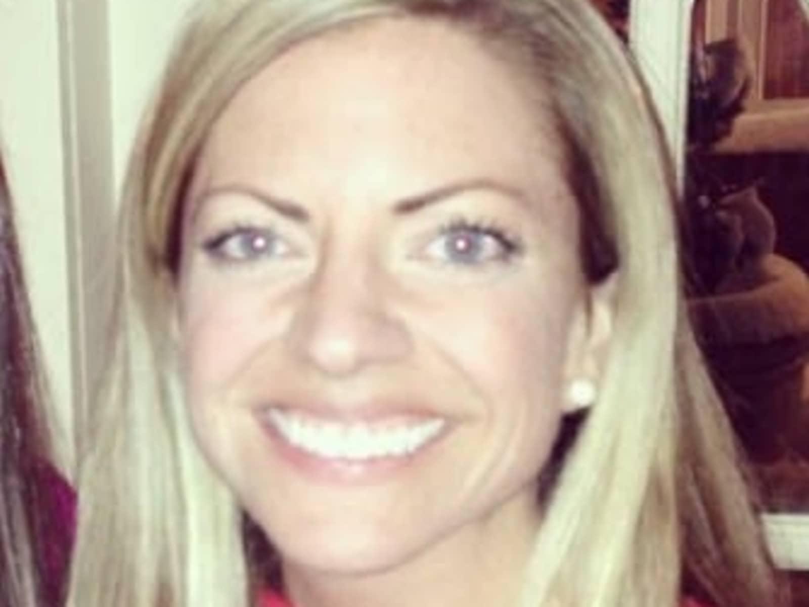 Courtney from Doylestown, Pennsylvania, United States