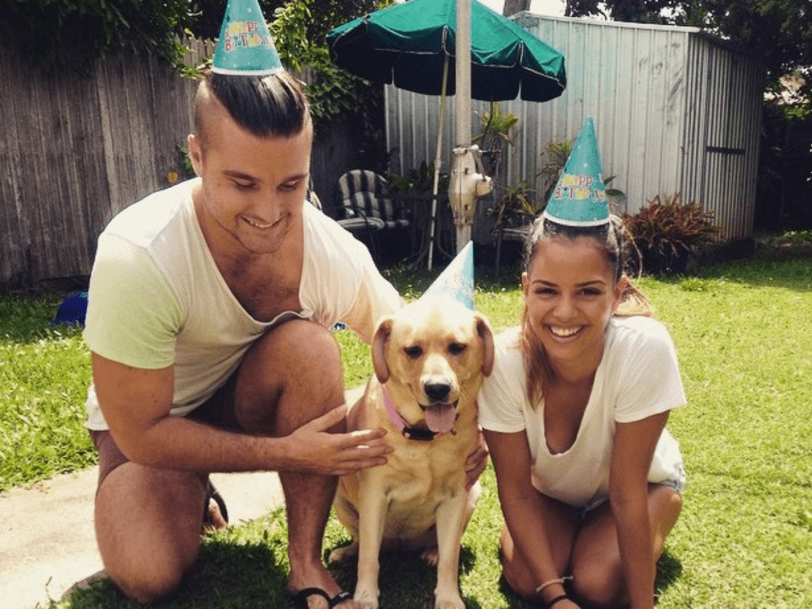 Simone & Ben from Brisbane, Queensland, Australia