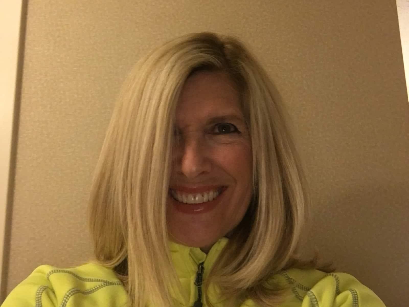 Susan from Orlando, Florida, United States