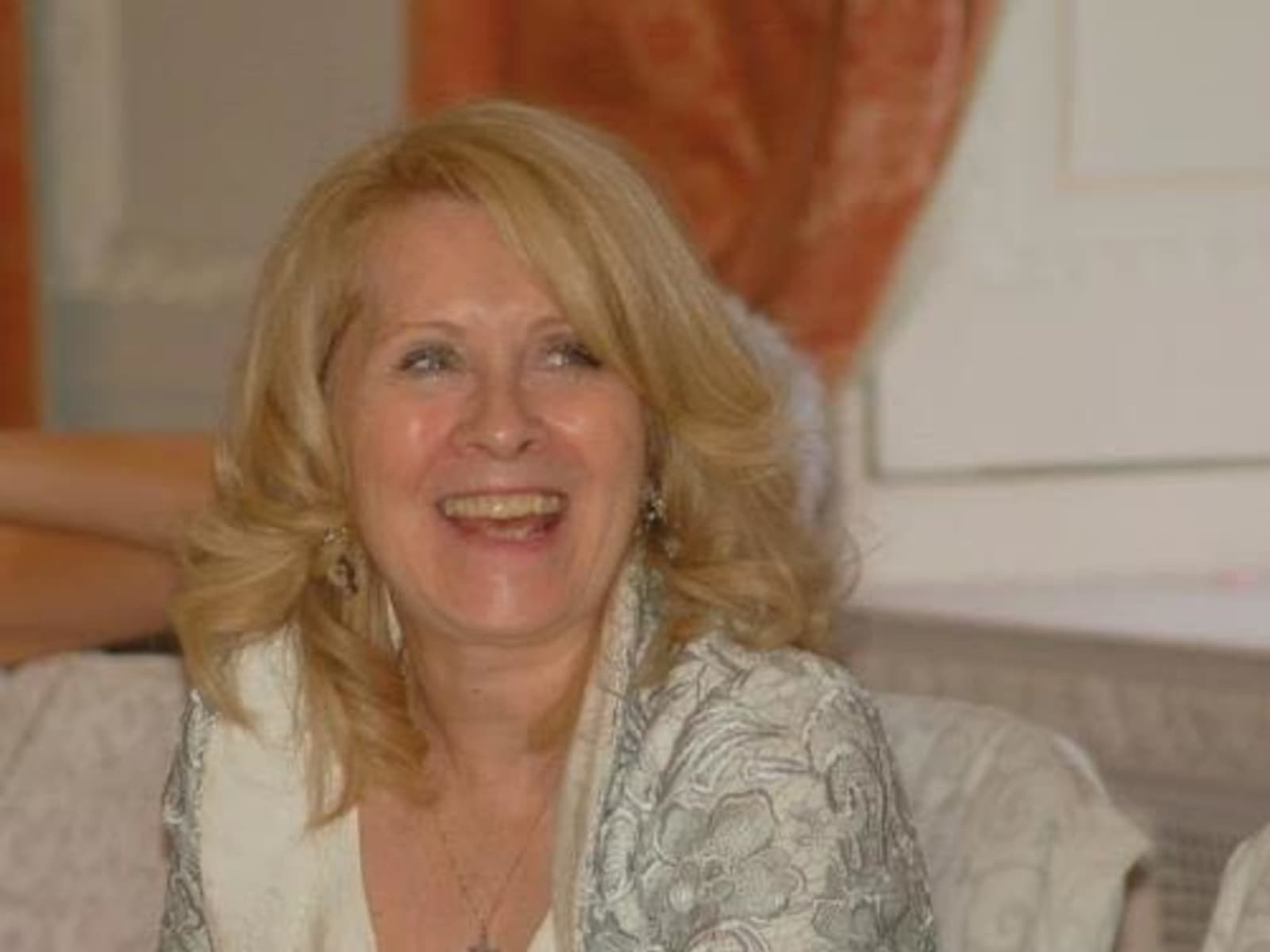 Lorraine from Solihull, United Kingdom