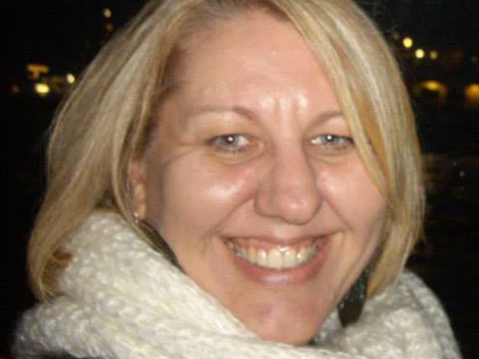 Stephanie from Sydney, New South Wales, Australia