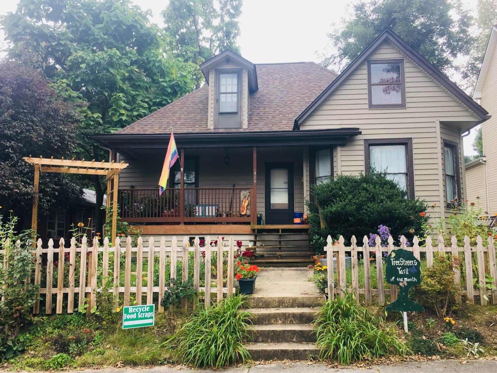 Housesitting assignment in Johnson City, Tennessee, United States