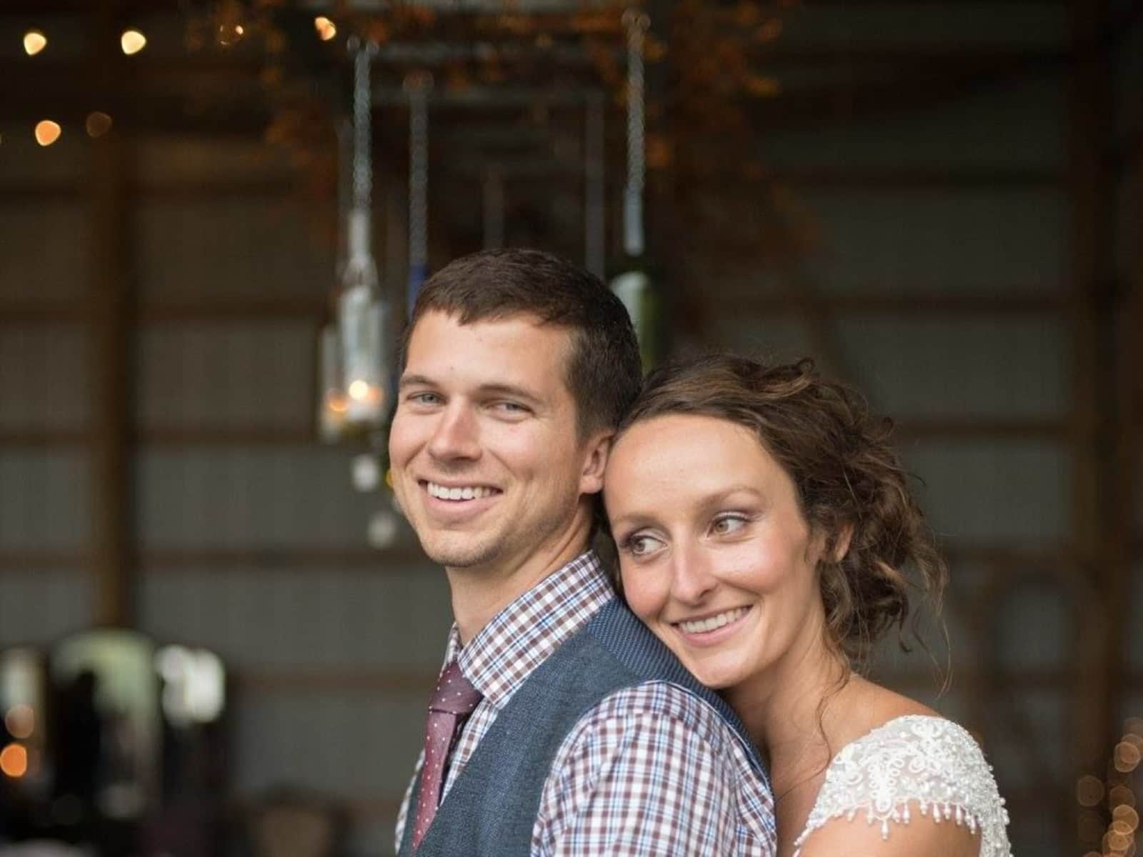 Emily & Joseph from Portsmouth, Virginia, United States