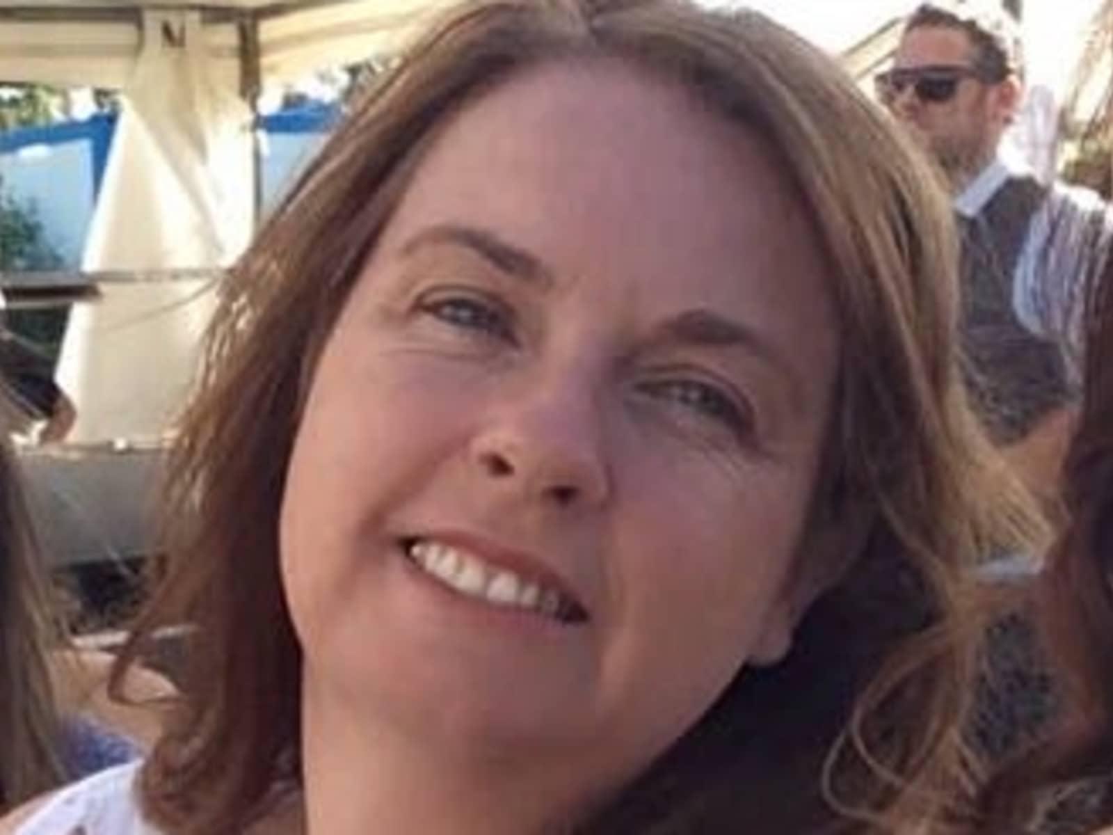 Margaret from Perth, Western Australia, Australia