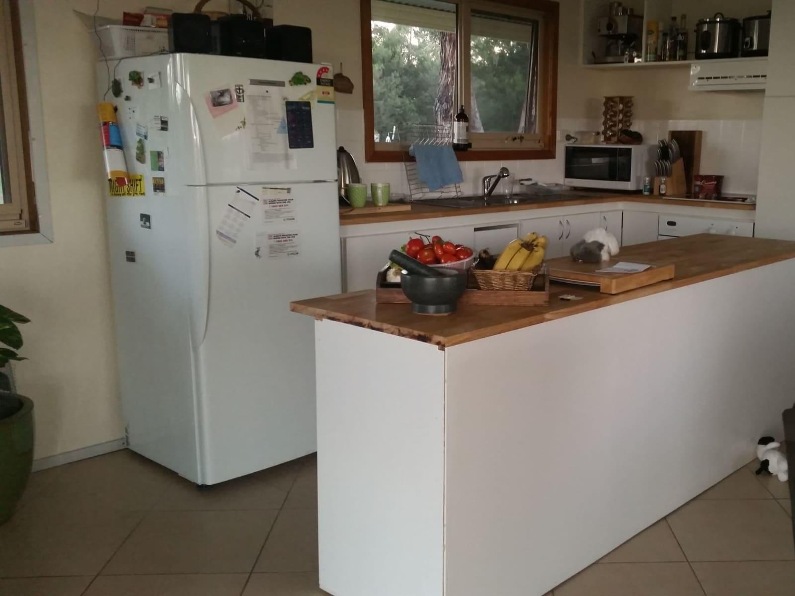 Housesitting assignment in Port Albert, Victoria, Australia