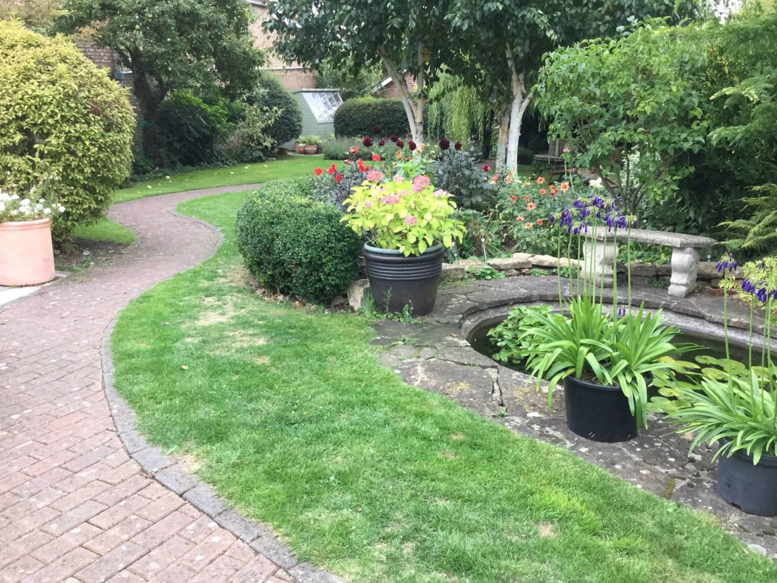 Housesitting assignment in Navenby, United Kingdom