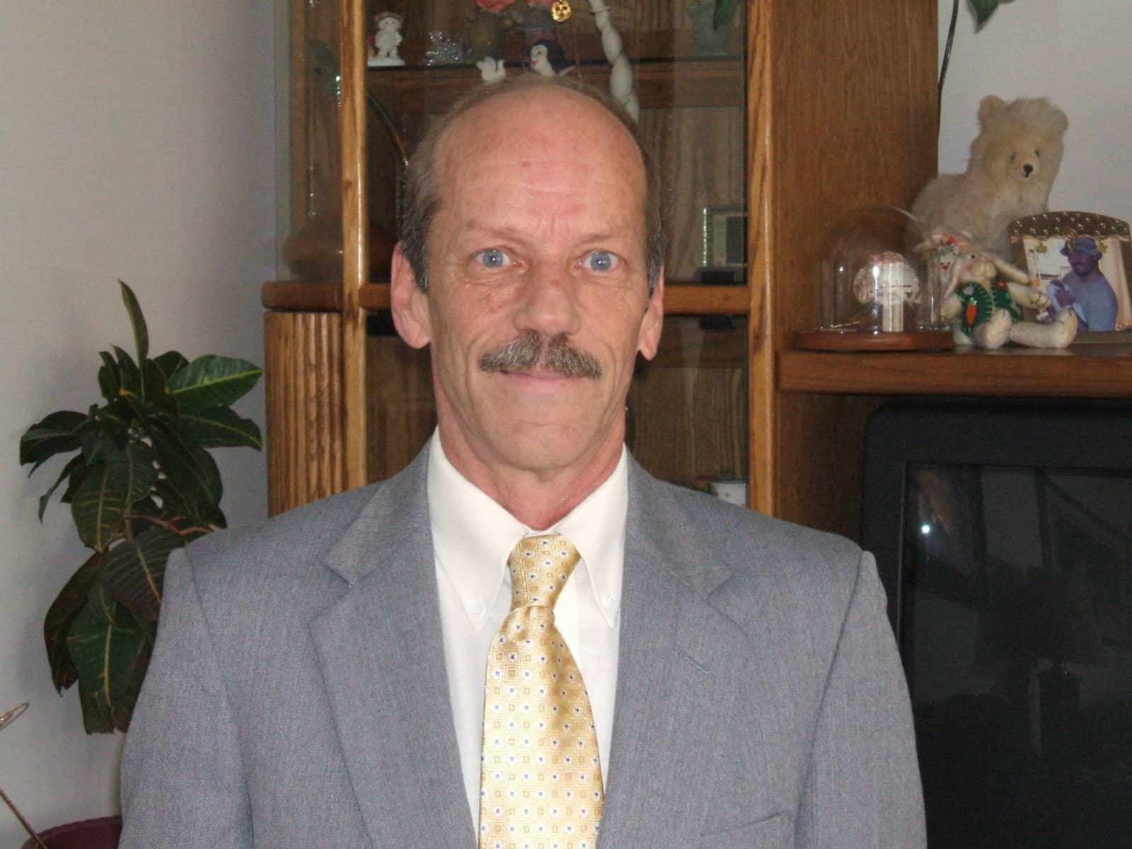 John from Wichita, Kansas, United States