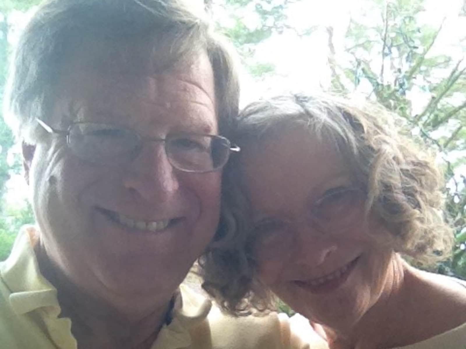 Elizabeth & David from Cranston, Rhode Island, United States