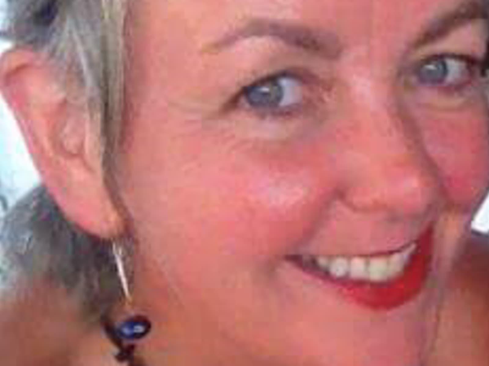 Helen from Copan, Ireland
