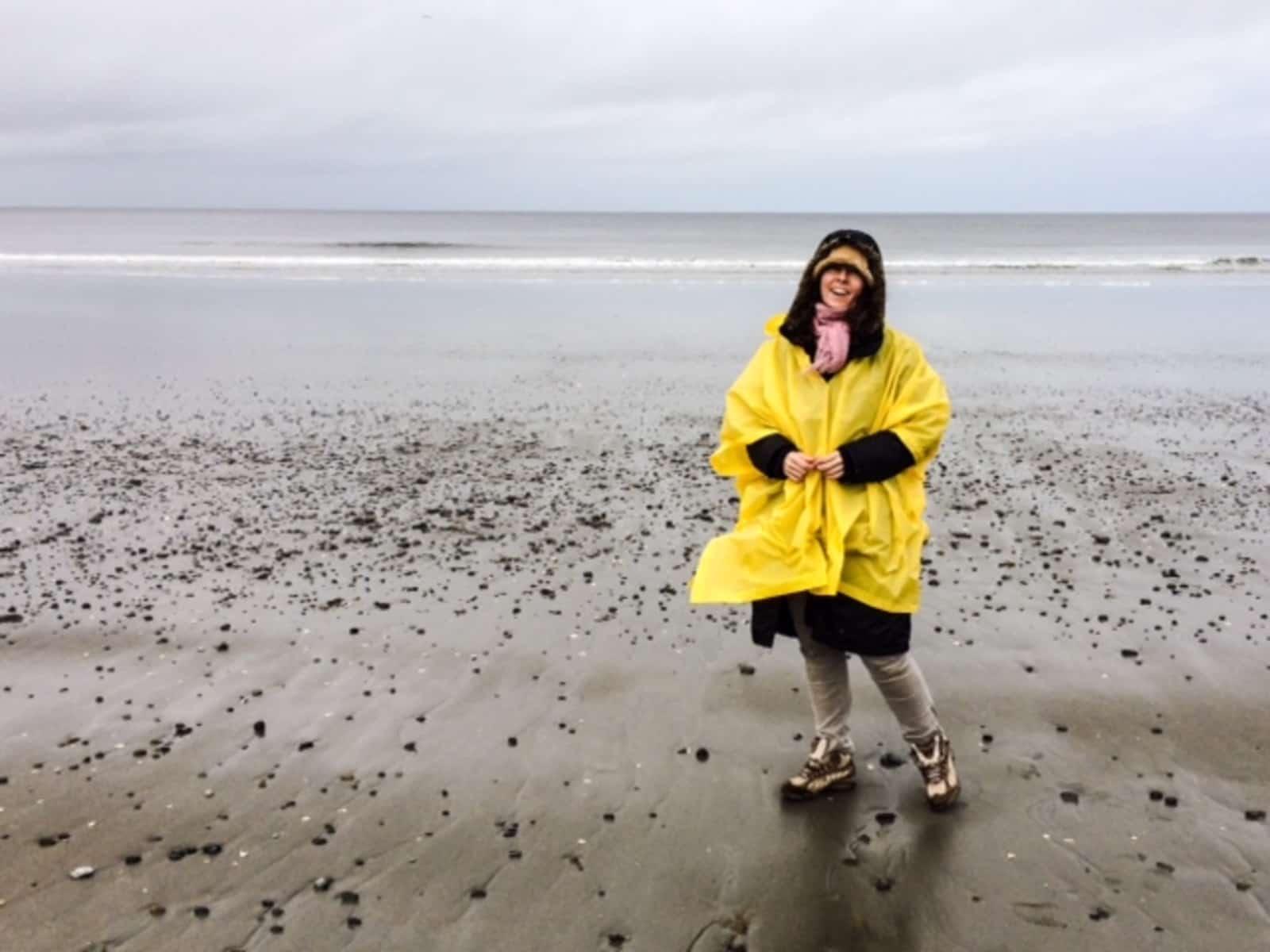 Jeannine from Dartmouth, Nova Scotia, Canada