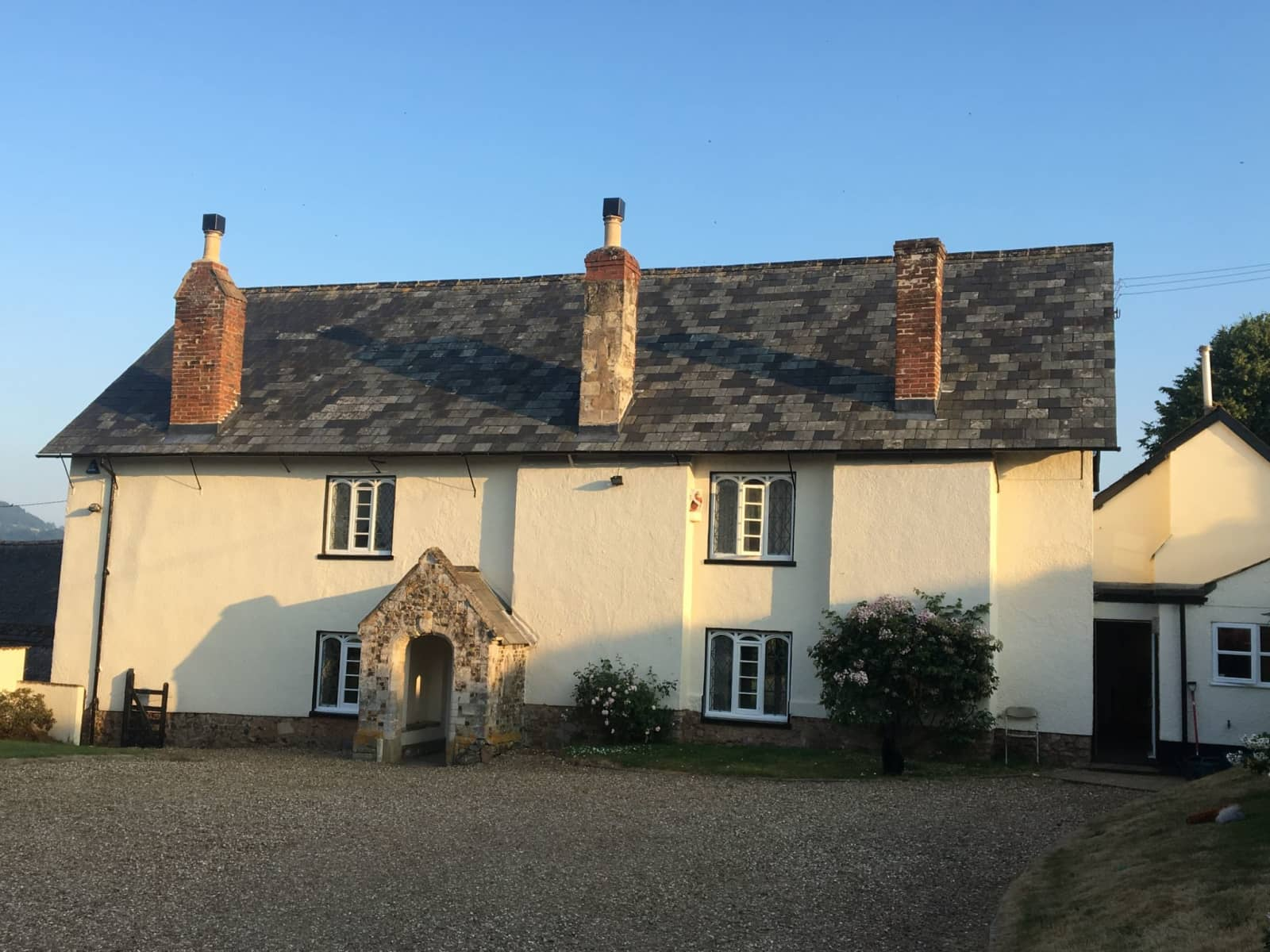 Housesitting assignment in Ottery St Mary, United Kingdom